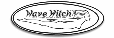 Wave Witch Logo